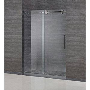 Best frameless shower doors reviews (2018 Updated) - Behind The Shower