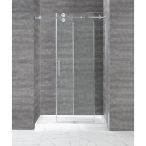 The Ultimate Guide to Sliding Shower Door