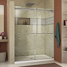 Charmant How To Clean Water Spots Off Shower Glass?