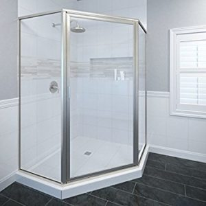 Best Shower Doors For Small Bathrooms And Places Review