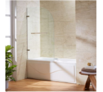 Vigo Shower Door