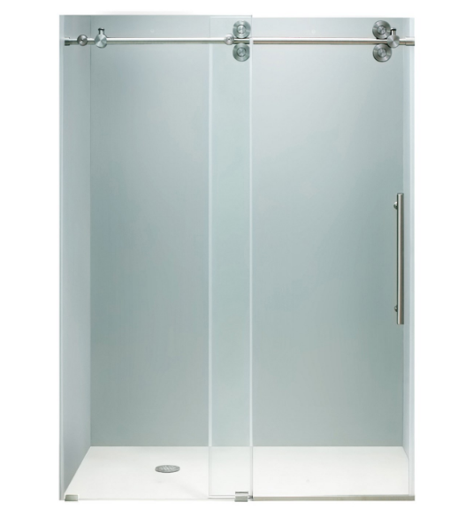 Vigor Shower Door Reviews