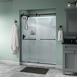 Best Delta Shower Door Reviews Behind The Shower