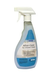 shower door Cleaner and maintenance product