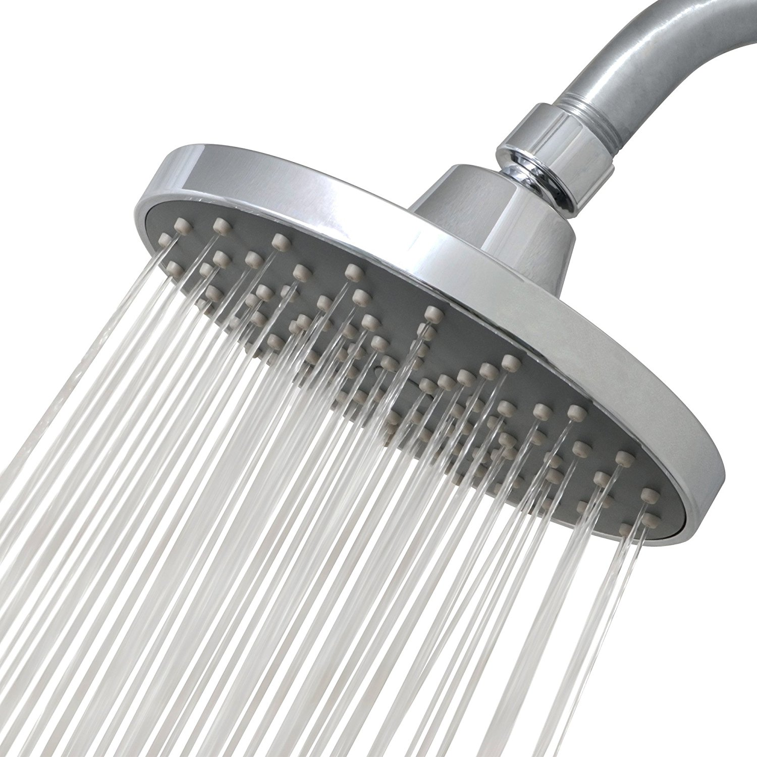 Best Rain Shower Head Reviews and Comparison - Behind The Shower