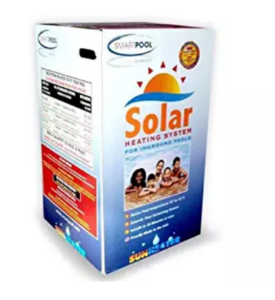 solar pool heaters