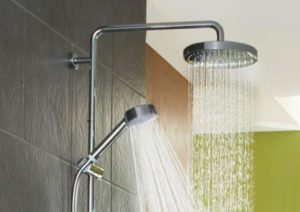 Types Of Shower Heads.Types Of Shower Heads And What To Expect Behind The Shower
