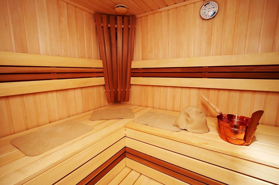 Far Infrared Saunas Health Risks Behind The Shower